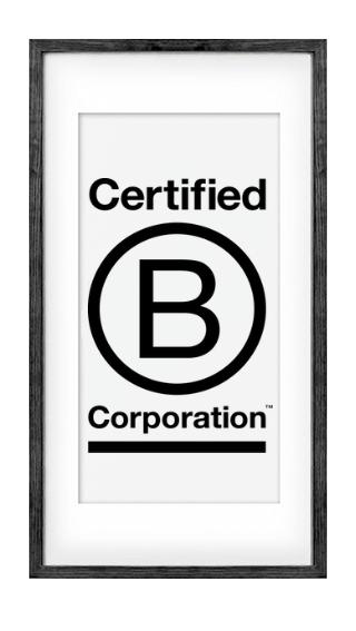 bcorp voorpagina